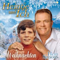 Hein Simons - Heintje Und Ich - Weihnachten - CD