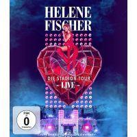 Helene Fischer - Live Die Stadion Tour - Blu-ray