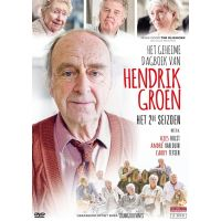 Het Geheime Dagboek Van Hendrik Groen - Seizoen 2 - 2DVD