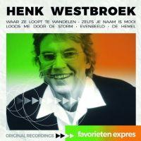 Henk Westbroek - Favorieten Expres - CD