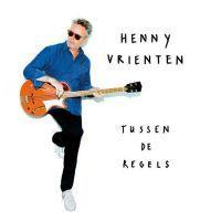 Henny Vrienten - Tussen De Regels - CD