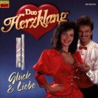Duo Herzklang - Gluck Und Liebe - CD
