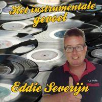 DJ Eddie - Het Instrumentale Gevoel - CD Single