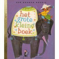 Het Grote Kleine Boek - Een Gouden Boekje - BOEK
