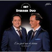Het Sterren Duo - Een Groet Aan De Sterren (In De Hemel) - CD