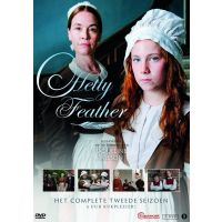 Hetty Feather - Seizoen 2 - 2DVD