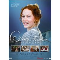 Hetty Feather - Seizoen 1-5 - 10DVD
