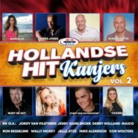 Hollandse Hit Kanjers - Volume 2 - CD