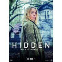 Hidden (BBC) - Serie 1 - 3DVD
