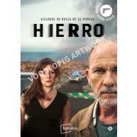 Hierro - Seizoen 1 - 2DVD