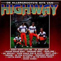 Highway - De Allergrootste Hits Van - CD