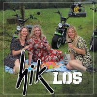 HIK - Los - CD Single