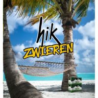 Hik - Zwieren - CD Single