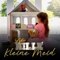 Lytse Hille - Kleine Meid - CD Single