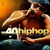 Hip Hop - Top 40 - 2CD