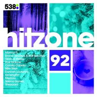 Hitzone 92 - CD