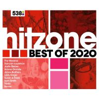 Hitzone - Best Of 2020 - 2CD