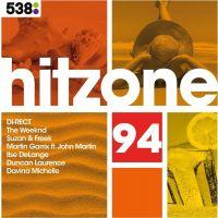 Hitzone 94 - CD