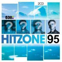 Hitzone 95 - CD