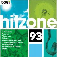 Hitzone 93 - CD
