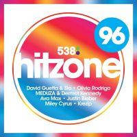 Hitzone 96 - CD