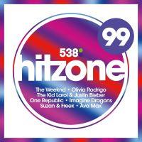 Hitzone 99 - CD