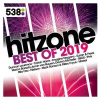 Hitzone - Best Of 2019 - 2CD