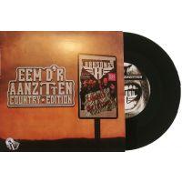 Hoksons - Eem D'r Aanzitten - Country Edition - Vinyl Single