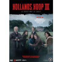Hollands Hoop - Seizoen 3 - 2DVD