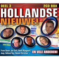 Hollandse Nieuwe - Deel 3 - 2CD