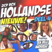 Hollandse Nieuwe - Deel 4 - 2CD