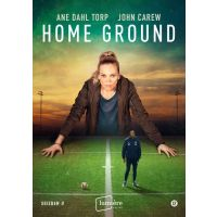 Homeground - Seizoen 2 - 2DVD