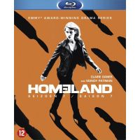 Homeland - Seizoen 7 - Bluray