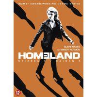 Homeland - Seizoen 7 - 4DVD