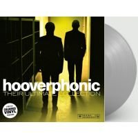 Hooverphonic - Their Ultimate Collection - Coloured Vinyl - LP