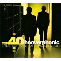 Hooverphonic - Top 40 - 2CD