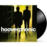 Hooverphonic - Their Ultimate Collection - LP