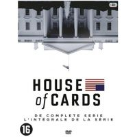 House Of Cards - De Complete Serie - 23DVD