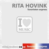 Rita Hovink - Favorieten Expres - CD