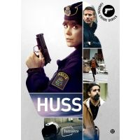 Huss - Lumiere Crime Serie - 2DVD