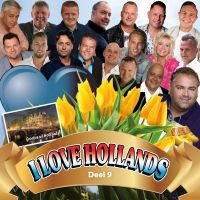 I Love Hollands - Deel 9 - CD