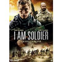 I Am Soldier - DVD