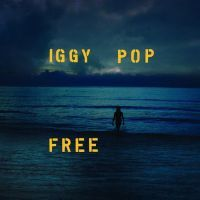 Iggy Pop - Free - CD