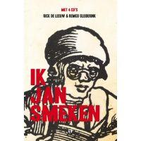 Ik Jan Smeken - BOEK+4CD