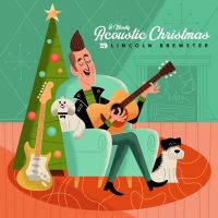 Lincoln Brewster - A Mostly Acoustic Christmas - CD