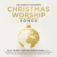 The World's Favourite Christmas Worship Songs - 3CD