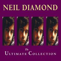 Neil Diamond - The Ultimate Collection - CD