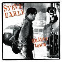 Steve Earle - Guitar Town - CD