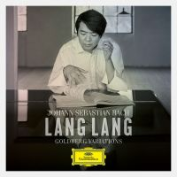Lang Lang - Bach: Goldberg Variations - CD