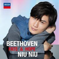 Niu Niu - Beethoven - Fate & Hope - CD